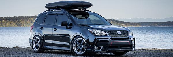 Subaru Updates