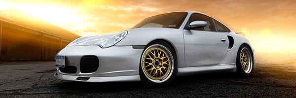 Porsche Updates