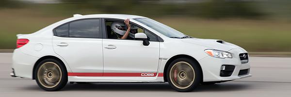 Subaru Announcements