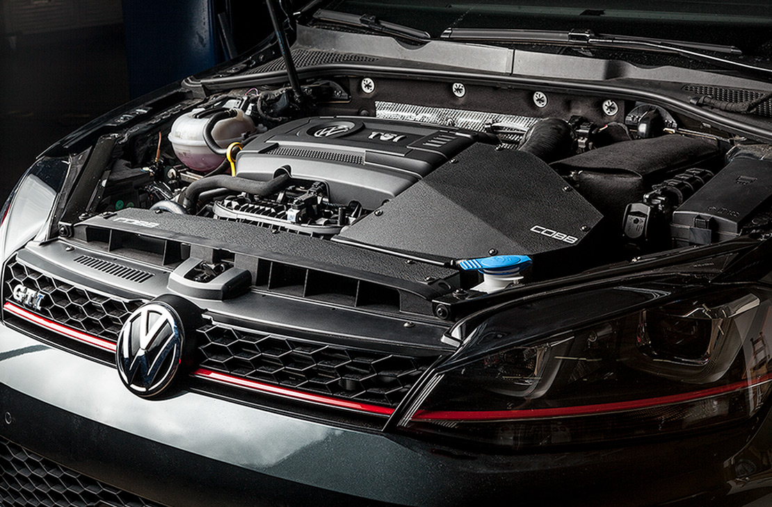 Volkswagen Stage 2 Power Package  GTI (Mk7) 2015-2016 USDM