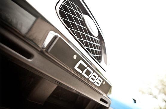 Subaru Front License Plate Delete