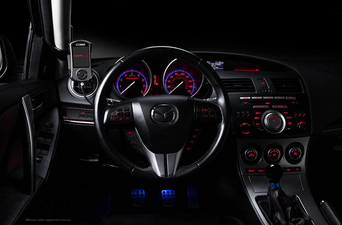 cobb tuning mazdaspeed accessport v3. Black Bedroom Furniture Sets. Home Design Ideas