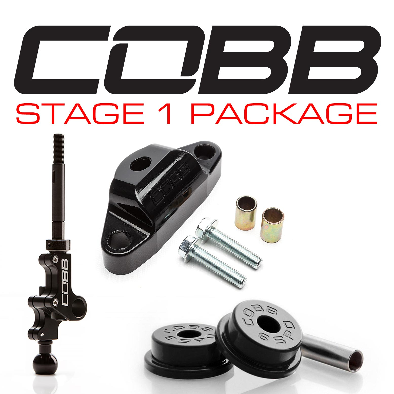 Subaru LGT Spec B 6MT Stage 1 Drivetrain Package