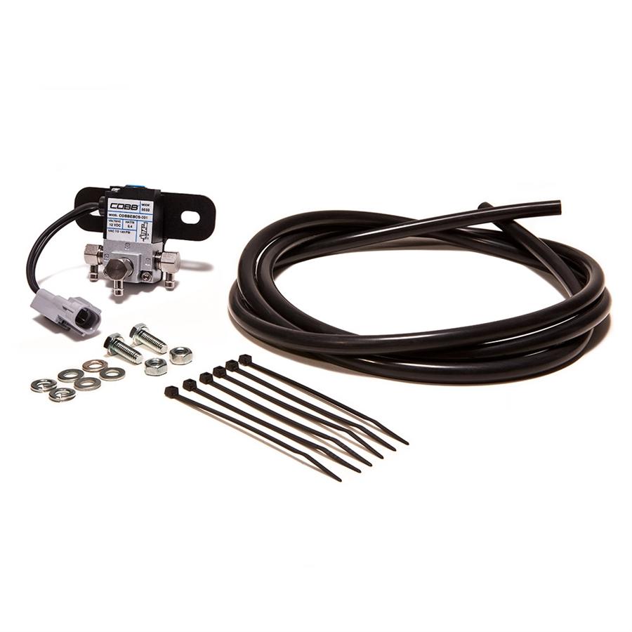 Subaru WRX / STI / FXT 3-Port Boost Control Solenoid (BCS)