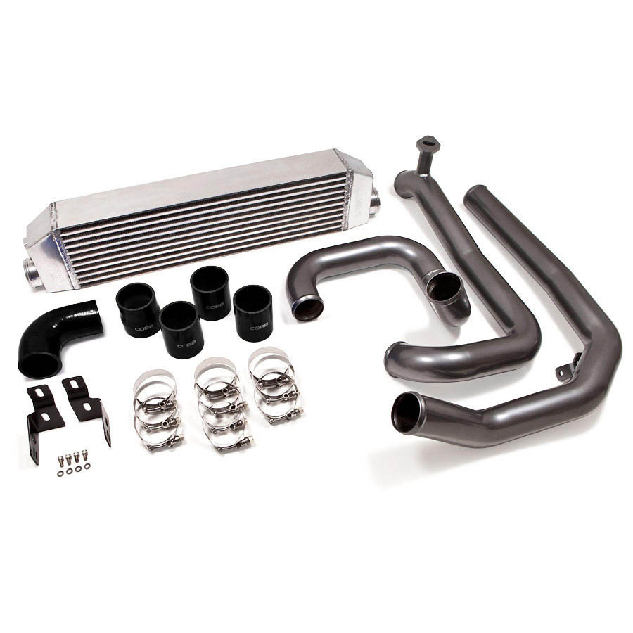 MAZDASPEED3 Gen2 Front Mount Intercooler
