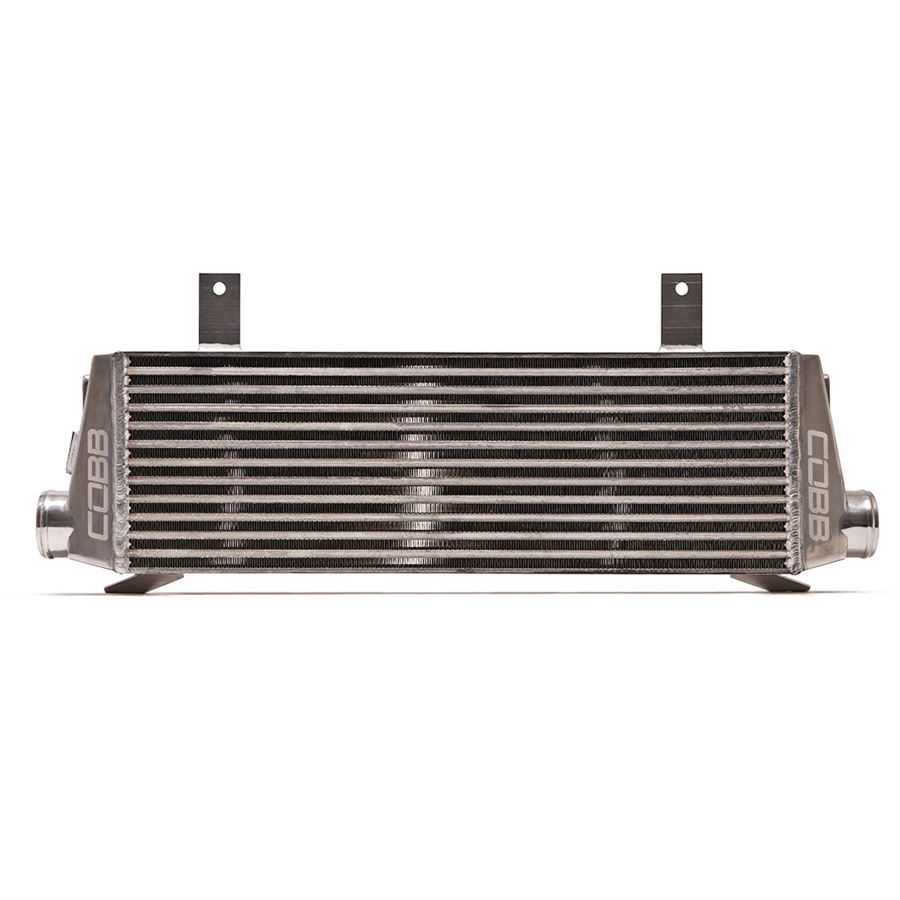 Ford Focus ST Front Mount Intercooler