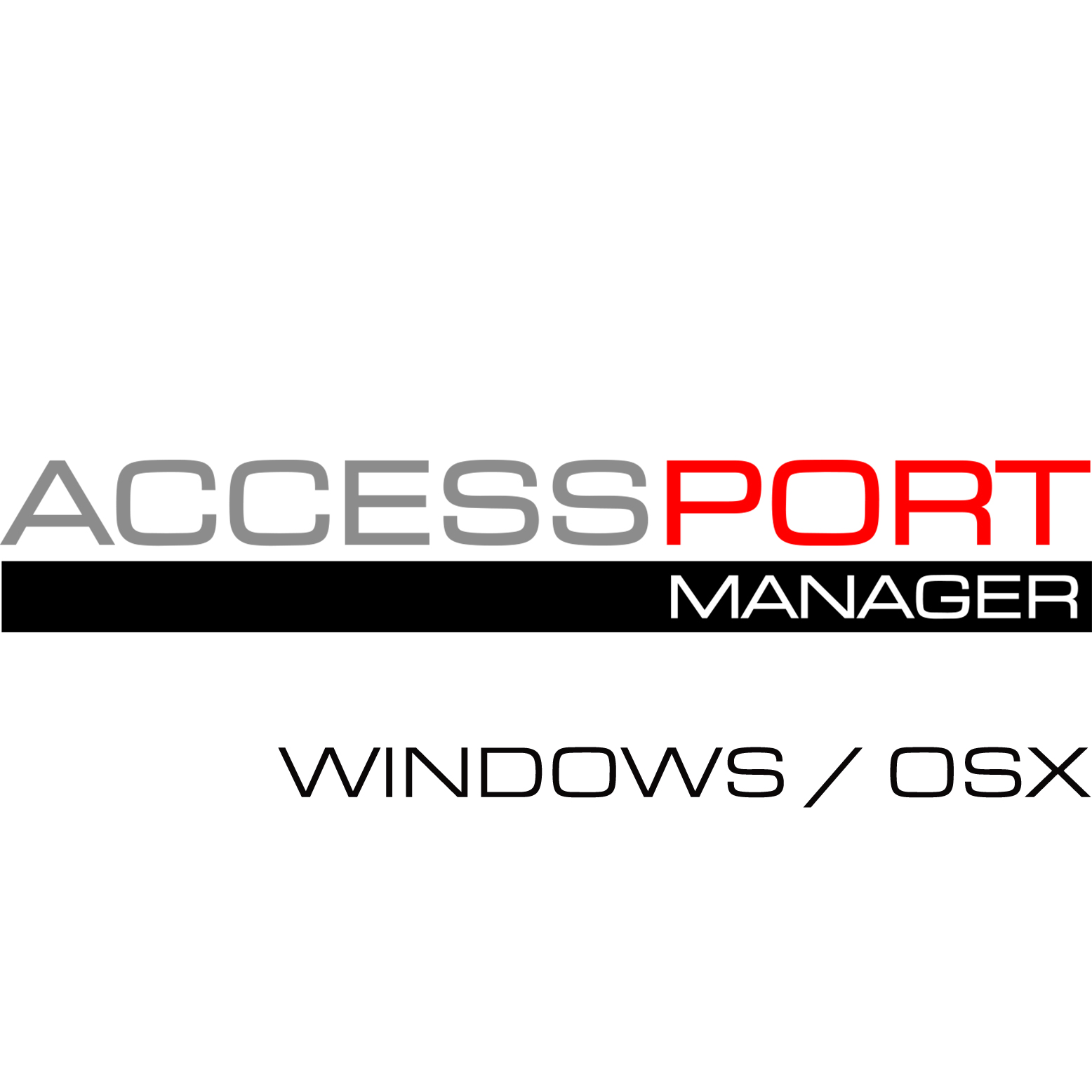 Accessport Manager