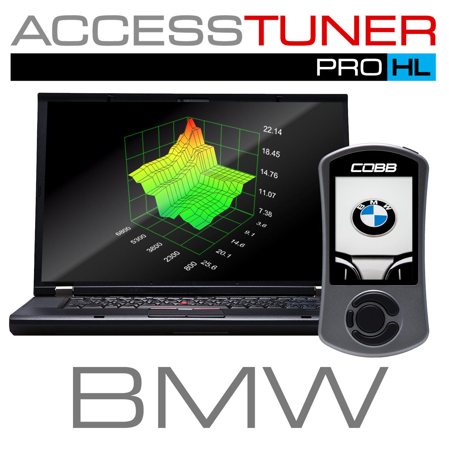 BMW Accesstuner Pro
