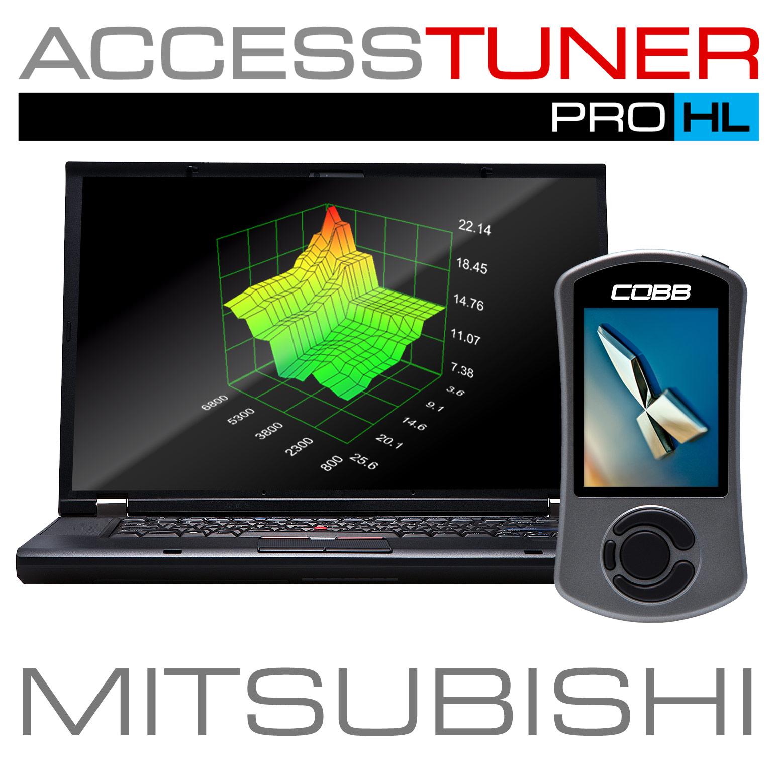 Mitsubishi Tv Tech Support: Mitsubishi Accesstuner Pro