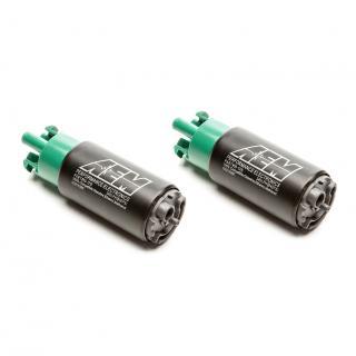 Nissan GT-R AEM High Flow Fuel Pump Kit