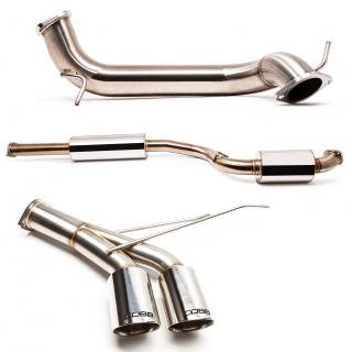 Ford Focus ST Cat-Back Exhaust System