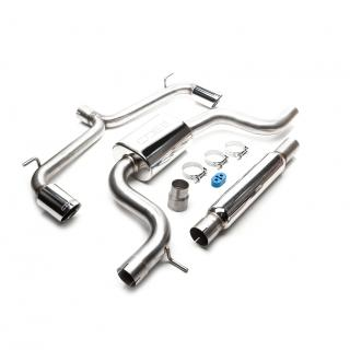 Volkswagen Cat-Back Exhaust GTI (Mk7) 2015-2016 USDM