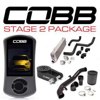 Ford Focus ST Stage 2 Power Package w/V3