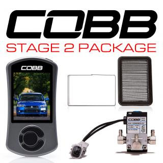 Mitsubishi Stage 2 Power Package Ralliart 2009-2015