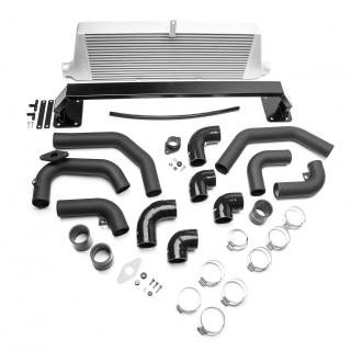 Subaru Front Mount Intercooler Kit (Silver) WRX 2008-2014