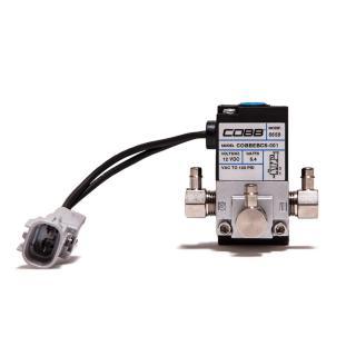 Mitsubishi 3-Port Boost Control Solenoid (BCS)
