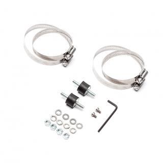 Mazdaspeed3 SF Intake System Hardware Kit