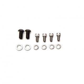 Mazdaspeed3 Gen1 Front Mount Intercooler Hardware Kit