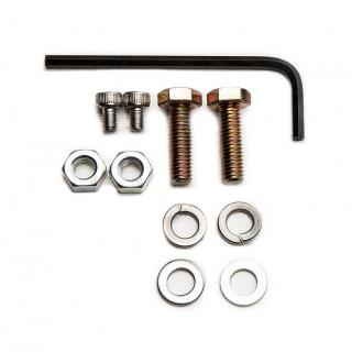 Mazdaspeed6 SF Intake System Hardware Kit