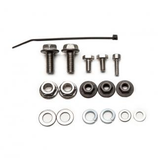 Ford Focus ST Front Mount Intercooler Hardware Kit