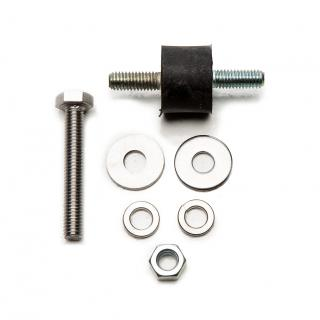 Nissan GT-R Big SF Intake System Hardware Kit