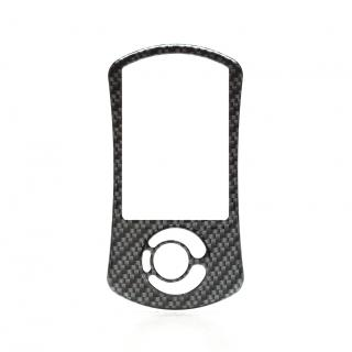 Carbon Fiber Black Accessport V3 Faceplate