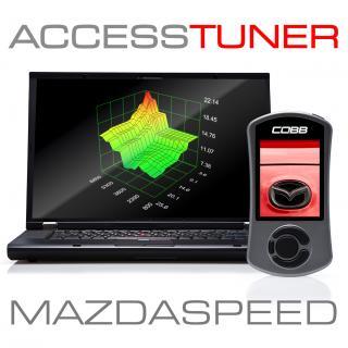 Mazda Accesstuner
