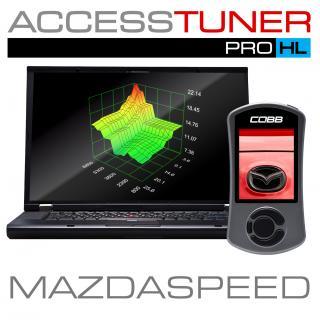 Mazda Accesstuner Pro