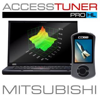 Mitsubishi Accesstuner Pro