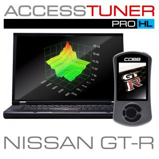 Nissan GT-R Accesstuner Pro