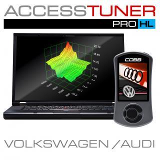 Volkswagen Accesstuner Pro