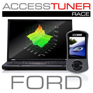 Ford Accestuner Race