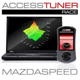 Mazda Accestuner Race