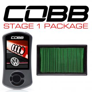 Volkswagen Stage 1 Power Package GTI (Mk7) 2015-2016 USDM
