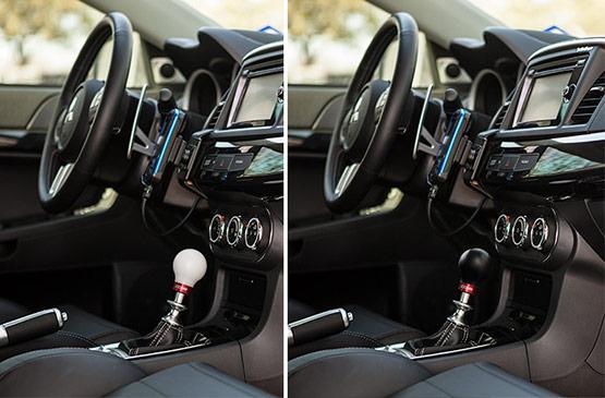 Cobb Tuning Mitsubishi Cobb Knob Evo X 2008 2015
