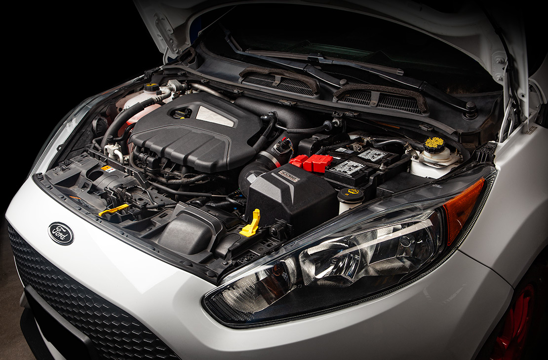 Ford Stage 3 Power Package Fiesta ST 2014-2019