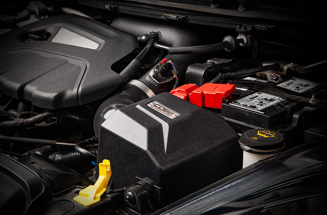 Ford Intake System Fiesta ST 2014-2019