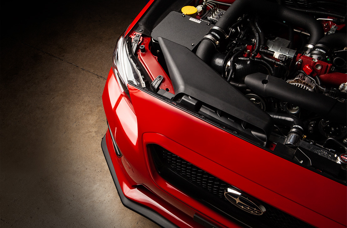 Subaru Stage 1+ Power Package STI 2019-2020, Type RA 2018
