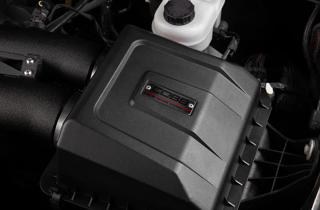 Ford Intake System F-150 2.7L EcoBoost 2018 - 2019