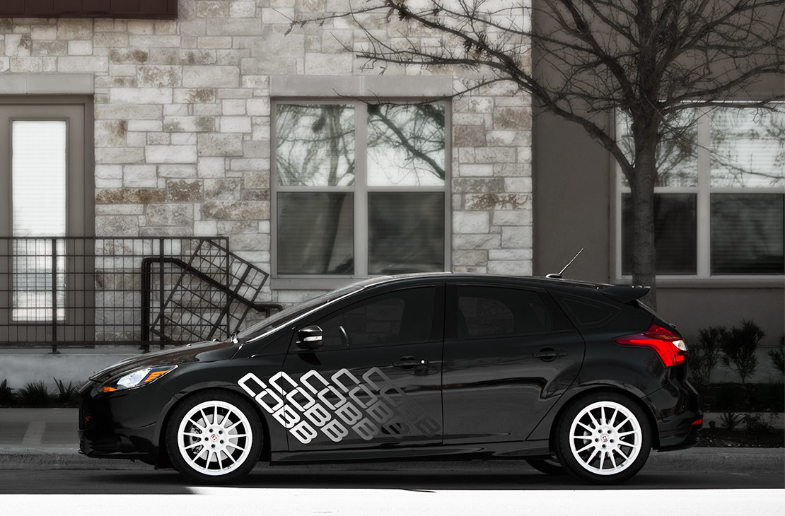 Subaru Of Plano >> COBB Tuning - Ford Focus ST Sport Springs