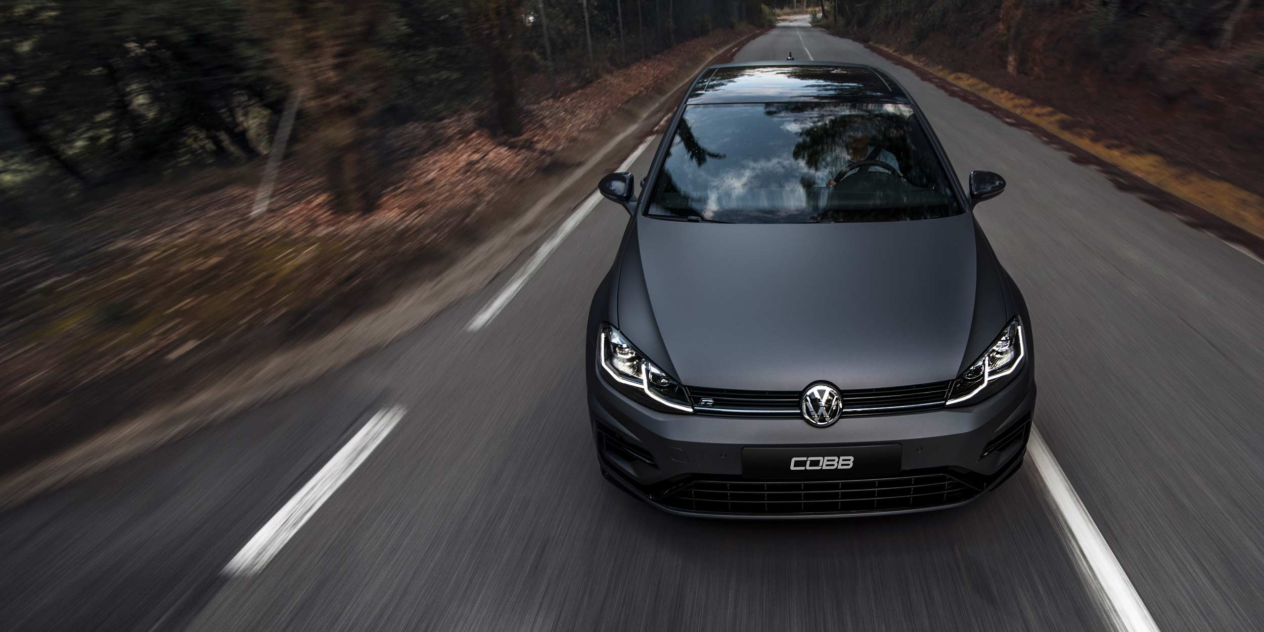 COBB Tuning - Home page
