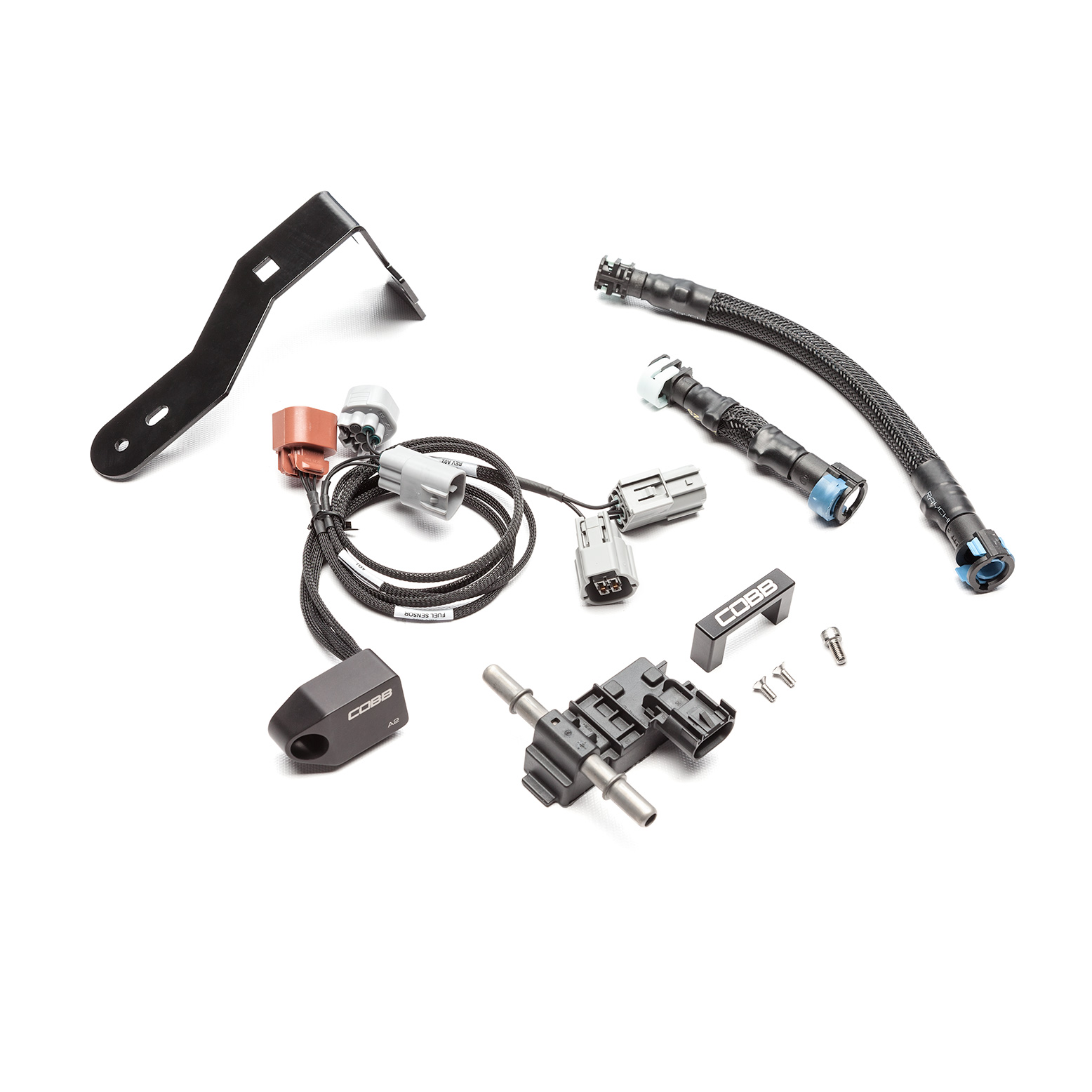 Subaru Flex Fuel Ethanol Sensor Kit (5 Pin) LGT 2010-2012