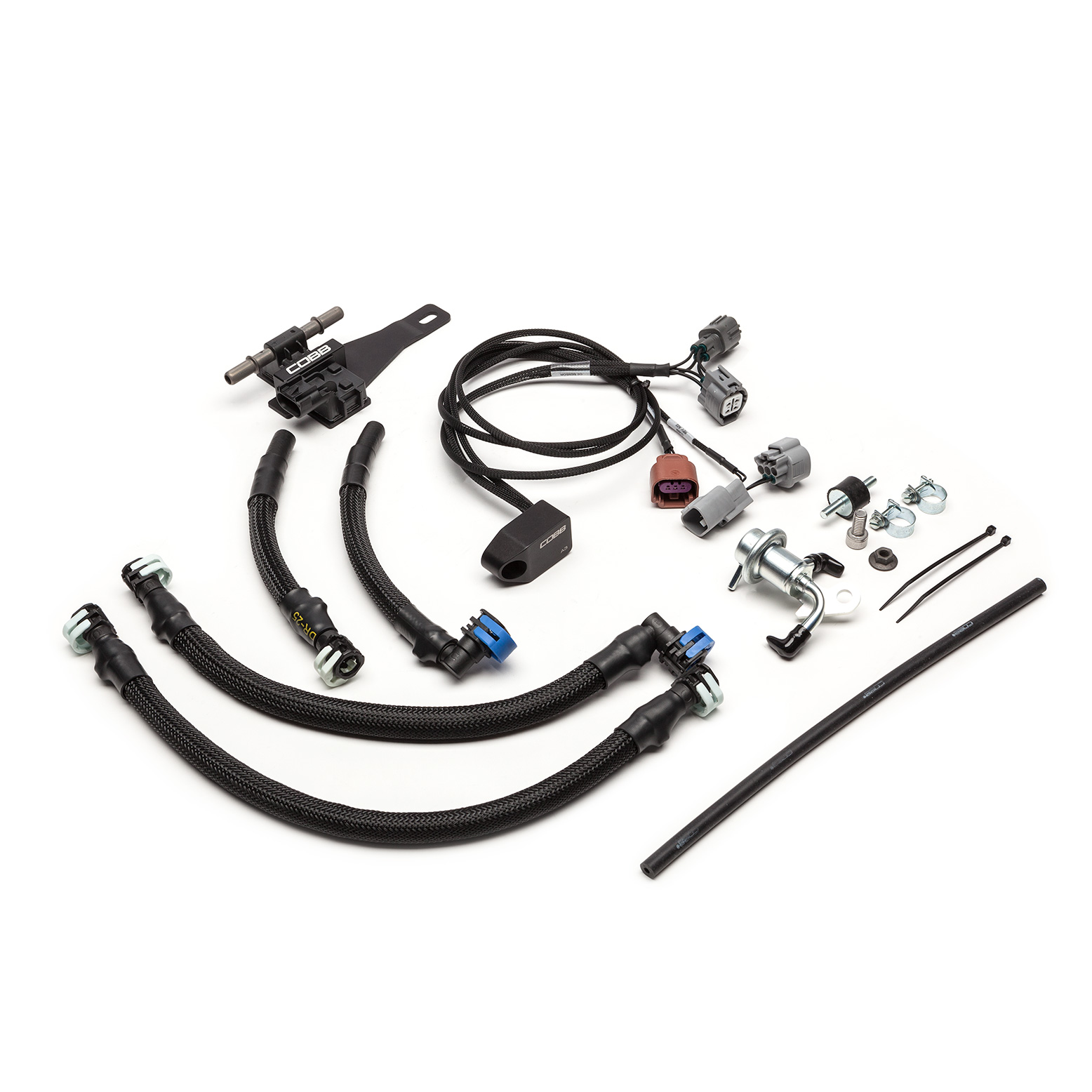 Subaru Flex Fuel Kit Legacy GT 2007-2009 (5 Pin)