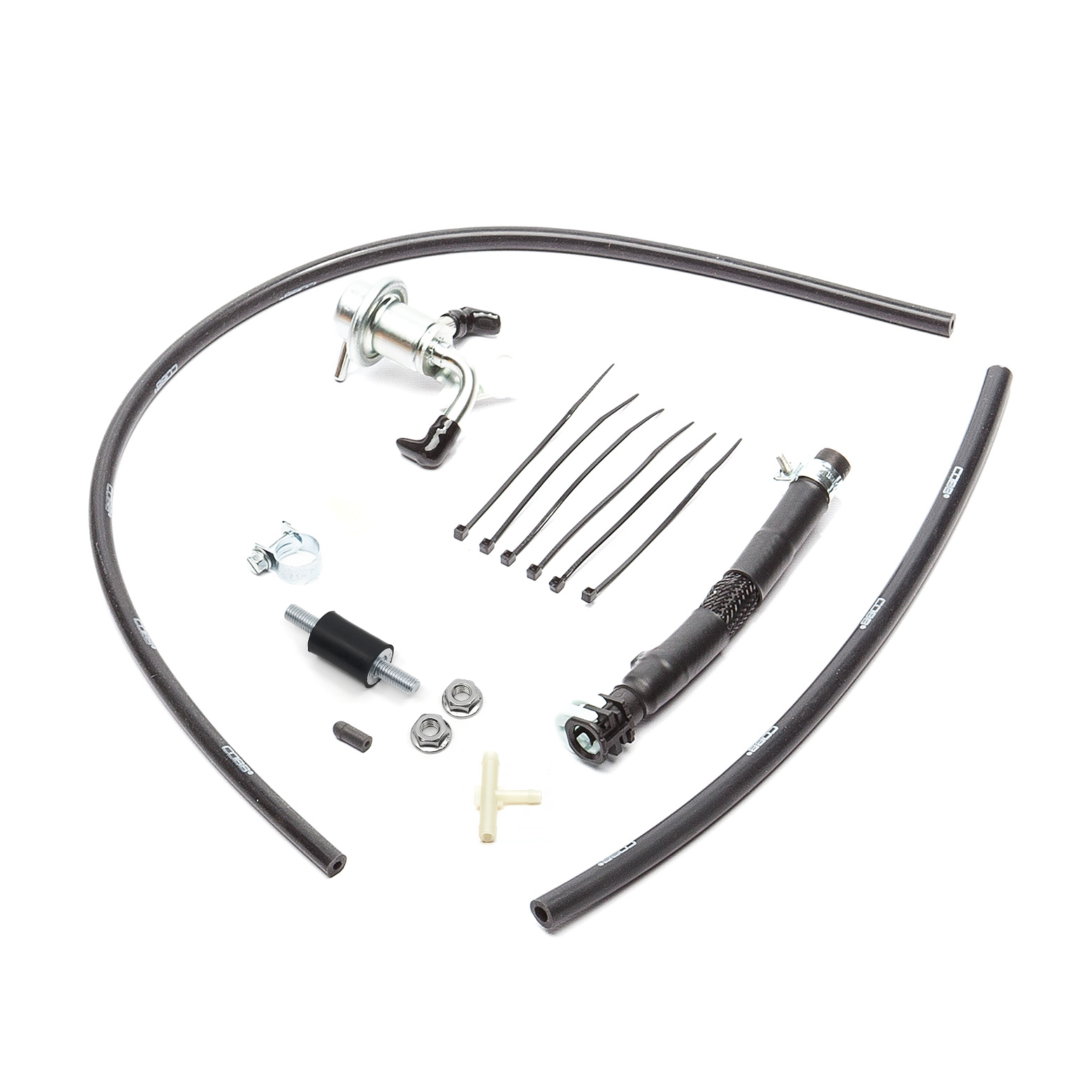 Subaru Stage 3 + Flex Fuel Power Package Titanium STI Sedan 2011-2014