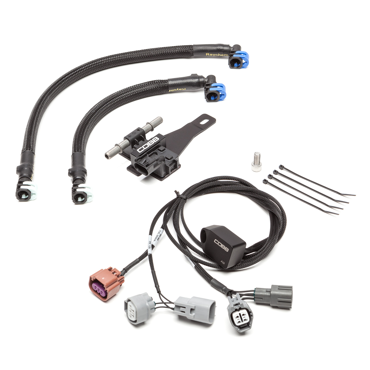 Subaru Flex Fuel Ethanol Sensor Kit (5 Pin) Legacy Spec B 2007-2009