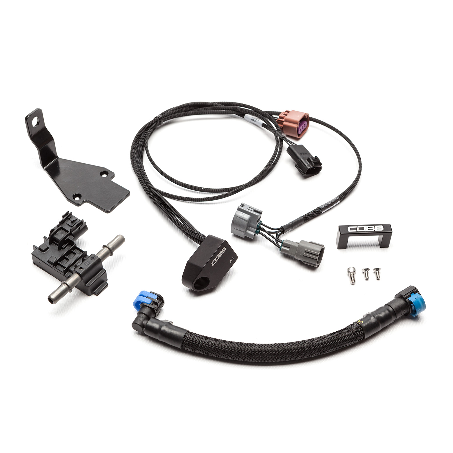 Subaru Flex Fuel Package (3 Pin)  FXT 2005