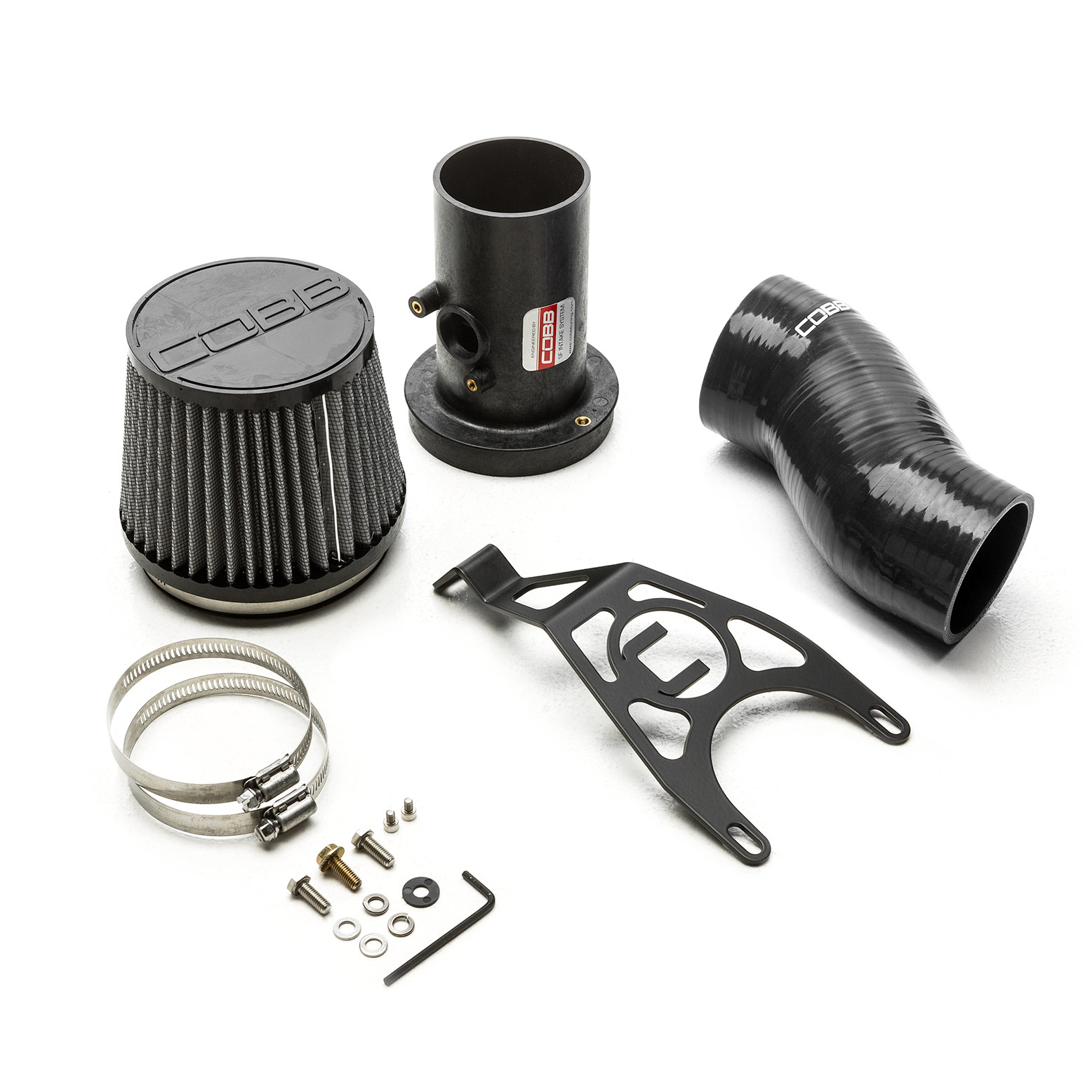 COBB Tuning - Subaru SF Intake and SF Airbox Kit