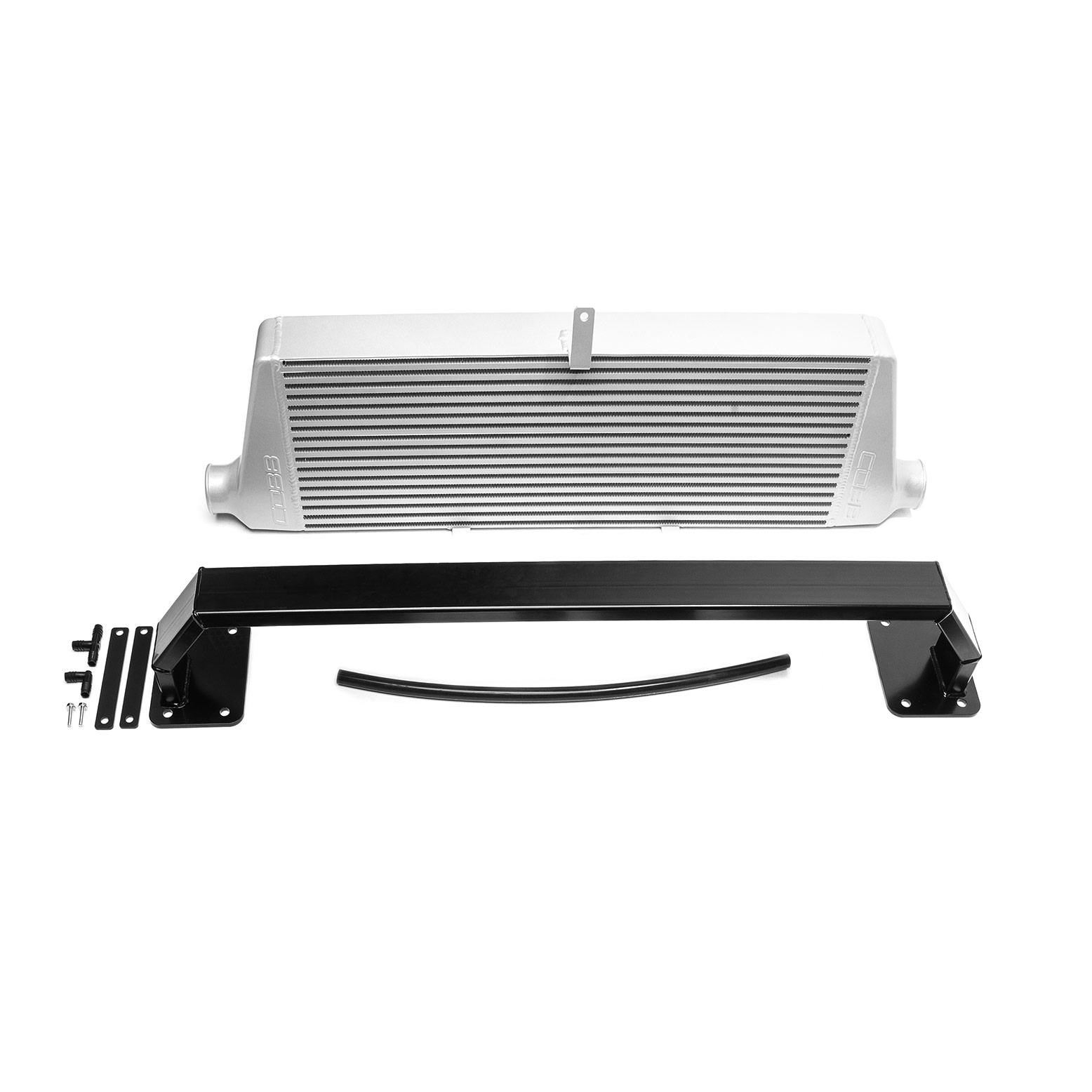 Subaru Front Mount Intercooler Kit (Silver) WRX 2011-2014