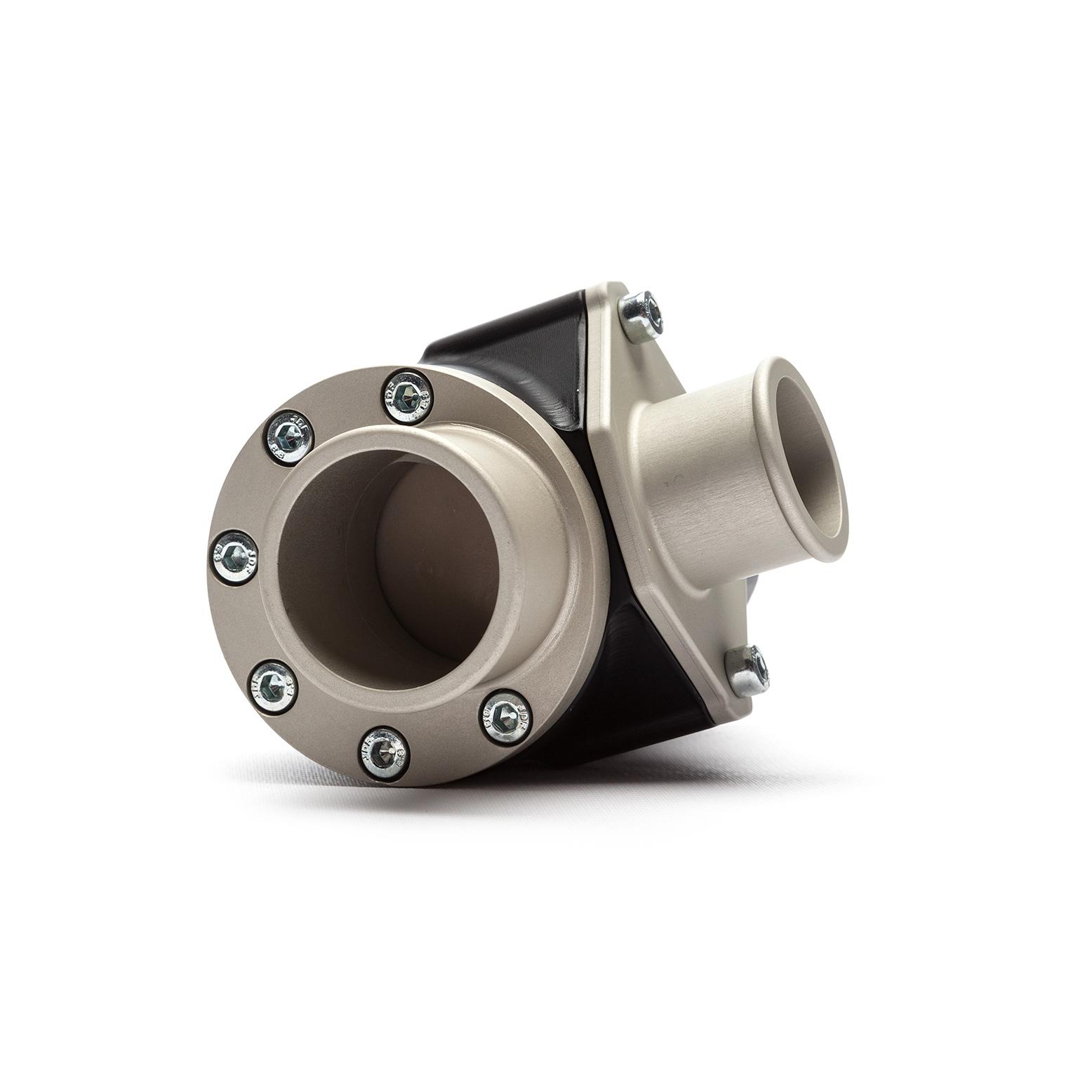 Precision Turbo Hours: COBB Tuning -Subaru XLE BPV For WRX 2015-2019