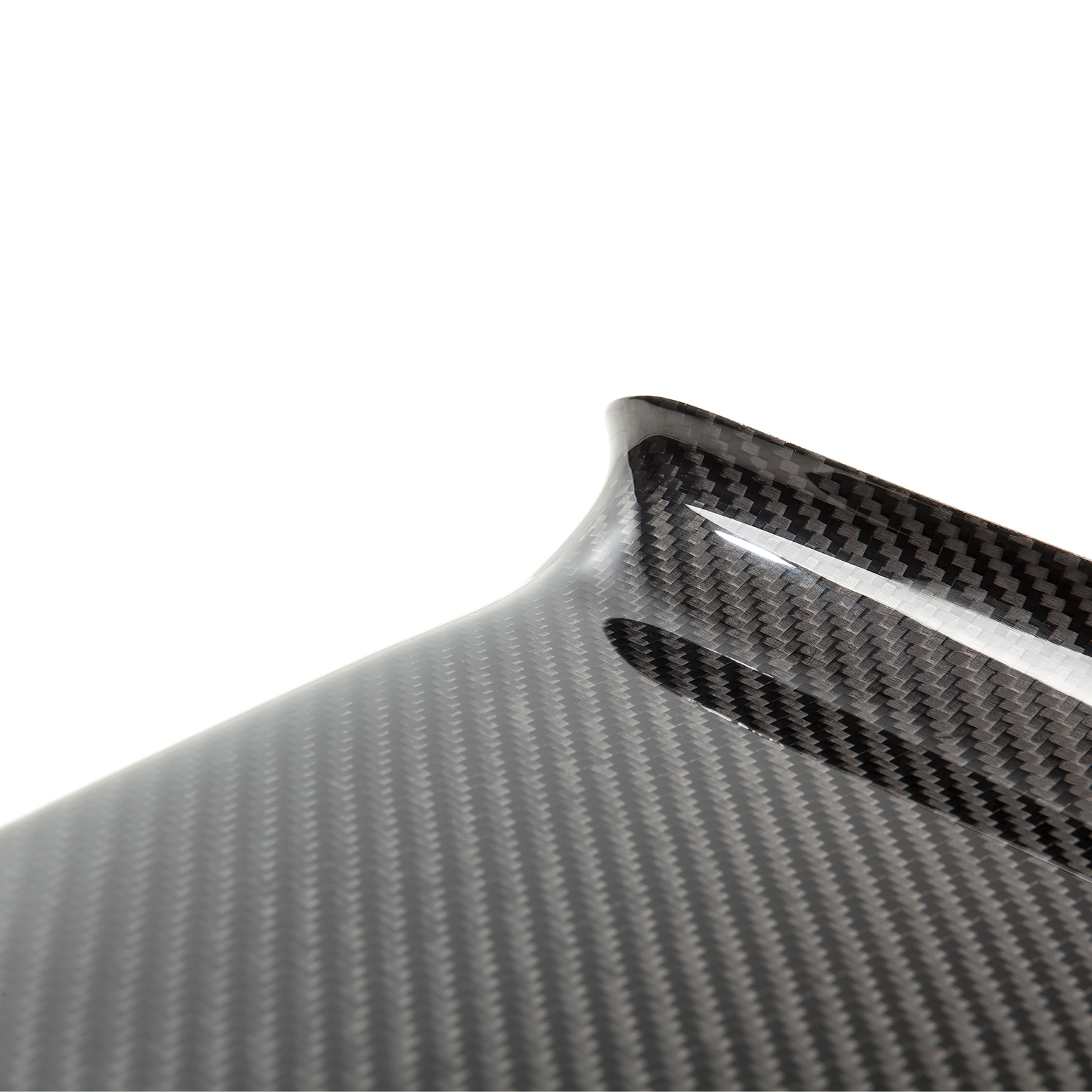 Ford Carbon Fiber Air Scoop Focus ST 2013-2018
